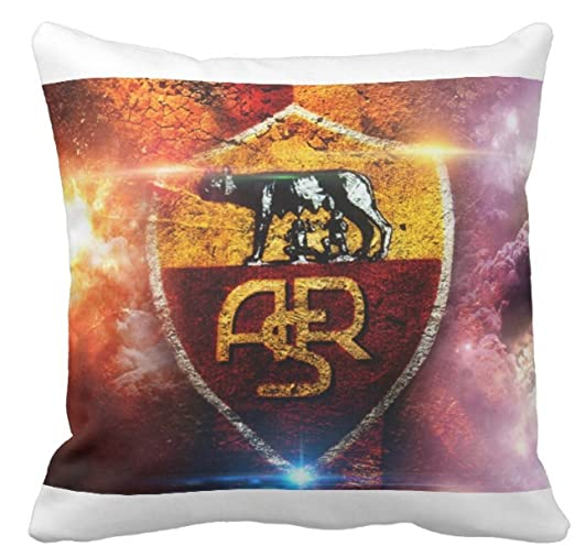 Cojín Pillow as roma Francesco Totti - Modelo 1 - Impresión ...