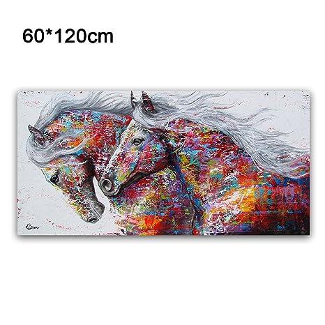 Emvanv Impression Peinture à Lhuile Sur Toile Poster Nature