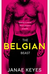 The Belgian Beast Kindle Edition
