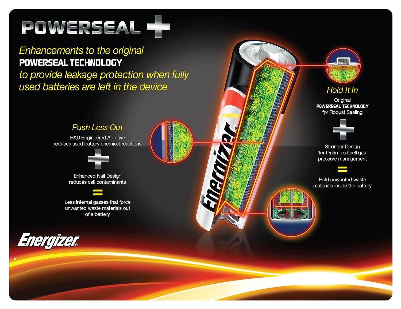 Зарядное устройство Energizer MAX AA Batteries