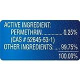 Nix Lice Control Spray, Kills Lice and Bedbugs, 5