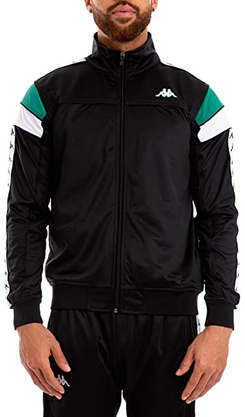 Kappa Chaqueta Merez Authentic Authentic - Retro Soccer