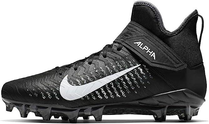Nike Alpha Menace Pro 2 Mid Mens Aq3209