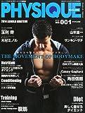 PHYSIQUE MAGAZINE (フィジーク マガジン) 2014年 06月号 [雑誌]
