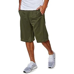 adidas Herren Xbyo Originals Shorts, Legink, XS: