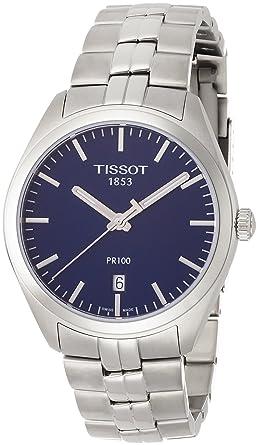 bracelet montre tissot pr100