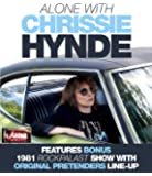 Alone With Chrissie Hynde (DVD)