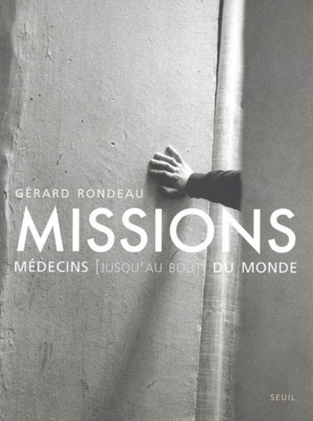 Download Missions: Médecins (jusqu'au bout) du Monde ebook