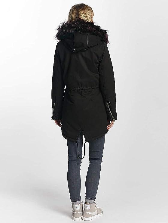 15139206 Camilla Et Vestes Only Noir Blousons Accessoires Vêtements qI7gPt