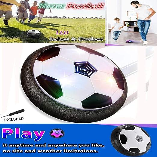AARRM Los niños de fútbol de la libración, fútbol Air Power Hover ...