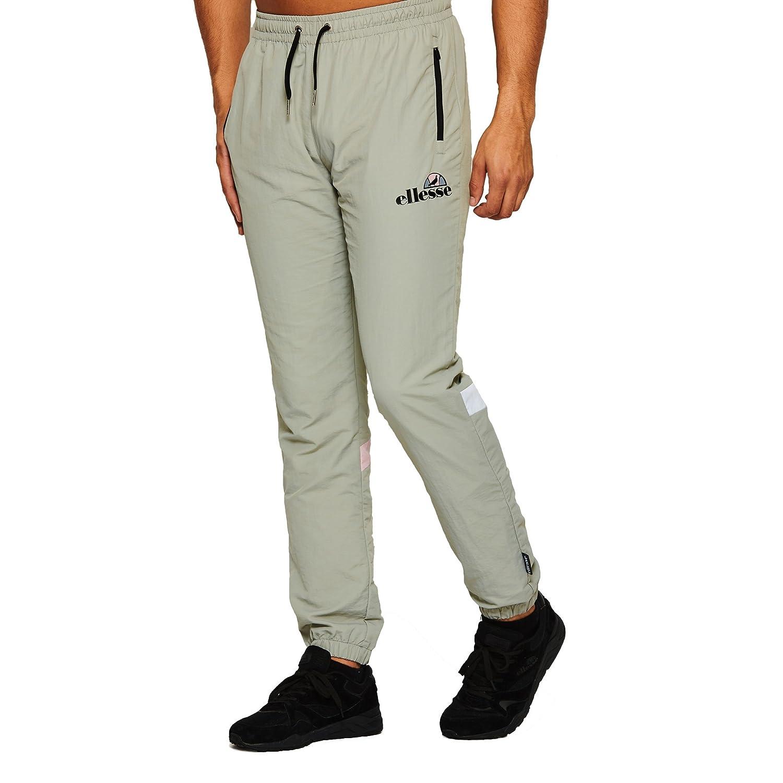 Ellesse Heritage SHX05103 Pantalones Hombre Gris XL: Amazon.es ...