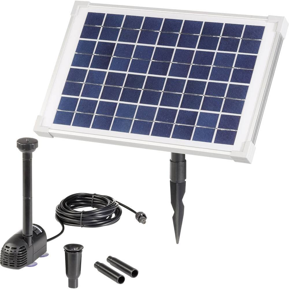 Renkforce SOLAR PUMPENSYSTEM 10 WATT