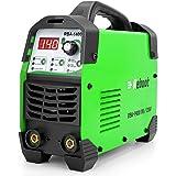 Stick Welder Lift Tig 110/220V Reboot ARC140 MMA ARC Digital Control IGBT Inverter Welding Machine with ARC Force Hot…