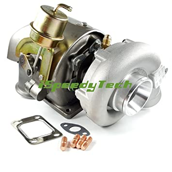 GM8 turbina turbo Turbocompresor para GM Chevy 2500 3500 6,5 1996 – 2002 GMC