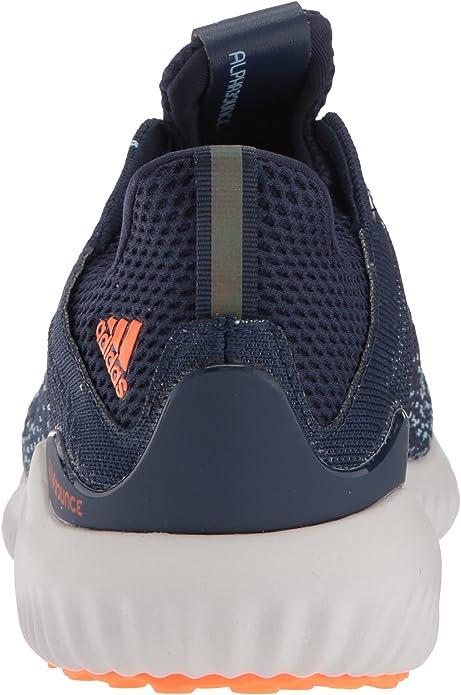 NEW Blue Lists @ $130 Adidas Alphabounce CK Men/'s Sneakers CQ0407 Navy