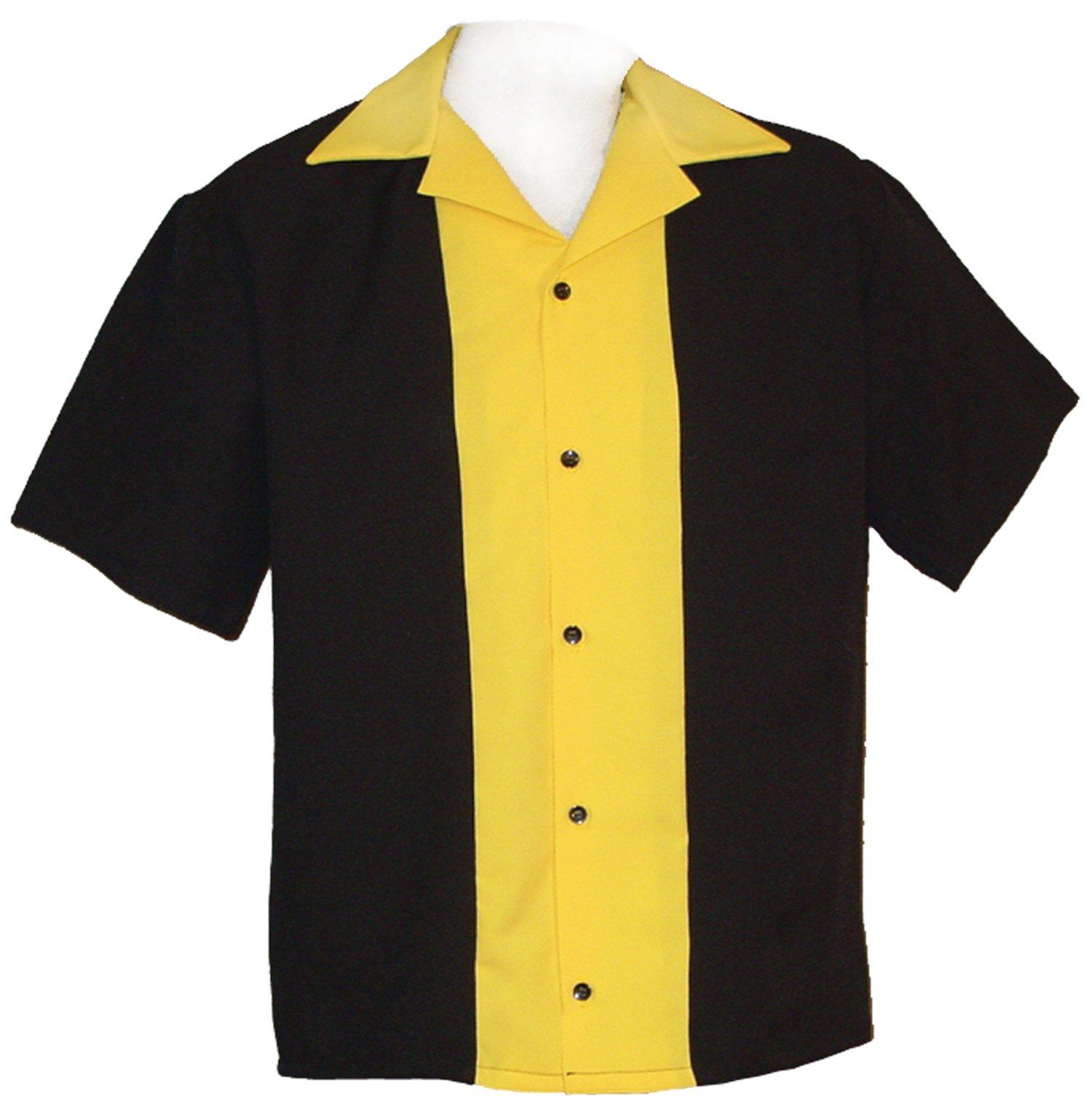Tutti Boys Bowling Shirts Children Sizes Small 2T-3T, Medium 4-5 yrs, Large 6-7 yrs (Small 2T-3T yrs)