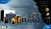 Death Stranding   Play Station 4 Collector's Edition by By\N    \N    Sony