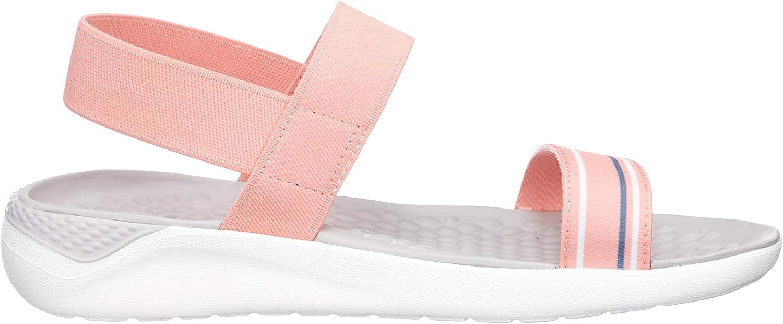 Crocs Womens Literide Sandal W Open Toe