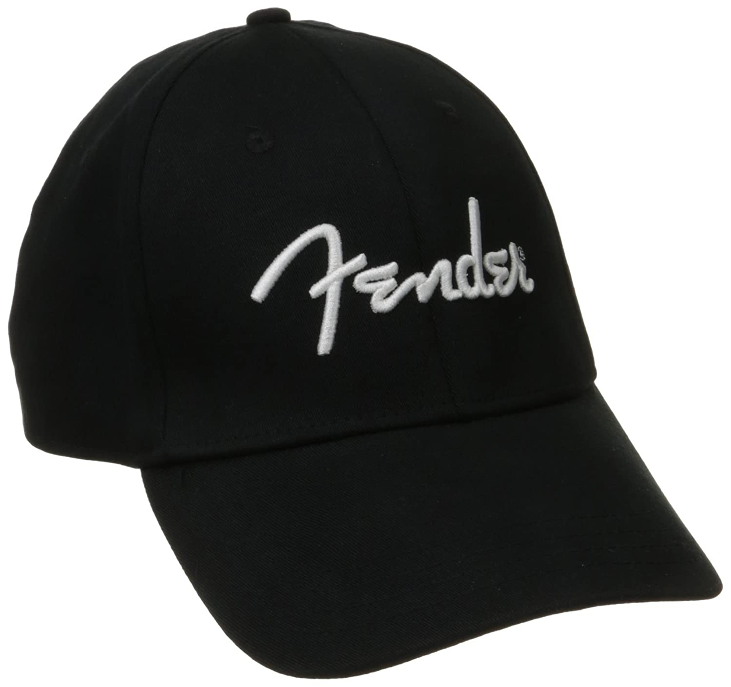 Fender Logo Stretch Cap