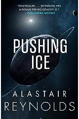 Pushing Ice Kindle Edition
