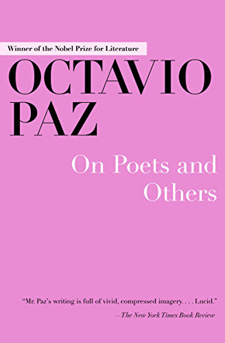 On Poets and Others (English Edition)