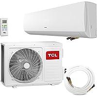 TCL 12000 BTU Quick-Connector Klimagerät Split Klimaanlage 3,5kW Modell XA21 QC