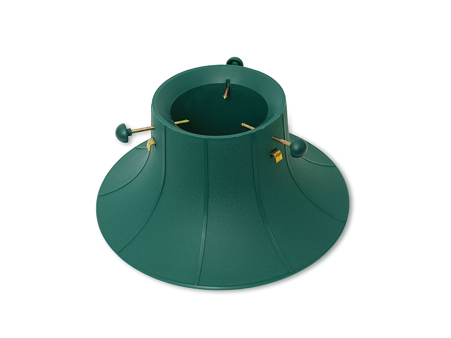 Algreen Products 03000 Christmas Tree Stand, Green
