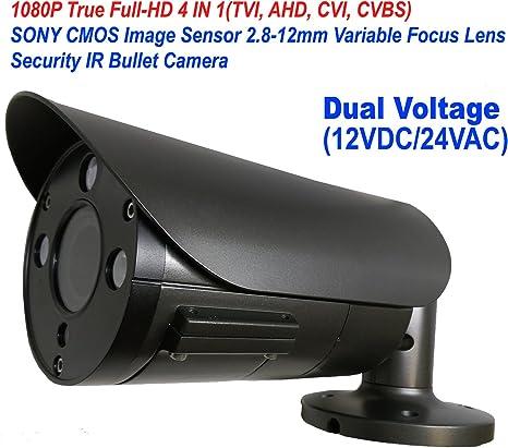 MOUNTING BRACKET FOR 4in1 HD//1000TVL//800TVL DOME CAMERA 2.8-12MM DC12V AC24V