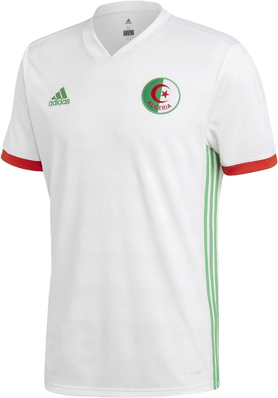 maillot d'algerie 2017 adidas