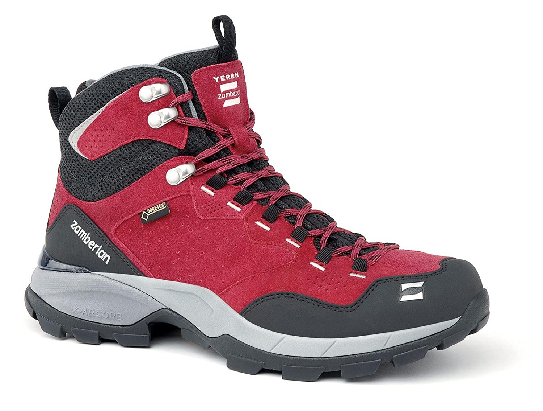 Zamberlan Womens Yeren GTX RR Hiking Boots
