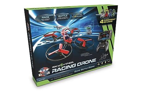 Goliath 90293 Sky Viper mda Racing dron, 2,4 GHz
