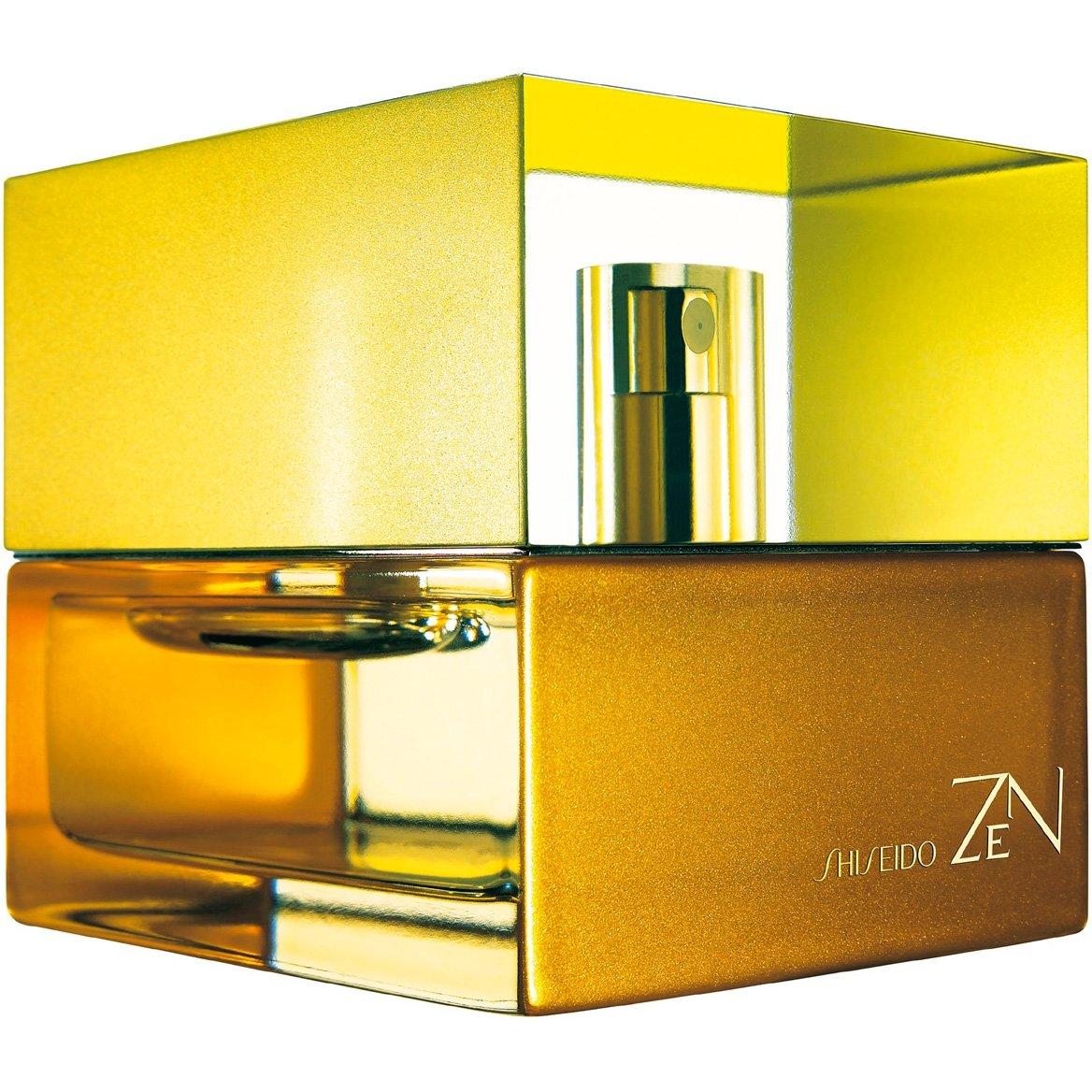 Amazon.com : Zen/Shiseido Edp Purse Spray 0.8 Oz (25 Ml) (W) : Beauty