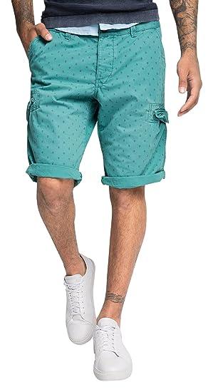 Mens 046cc2c016 - Printed Shorts EDC by Esprit x0k4dSNvmF