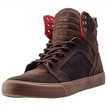 Supra Skytop Medium Sneaker