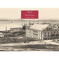 Álbum de Puerto Rico de Feliciano Alonso. Monumento