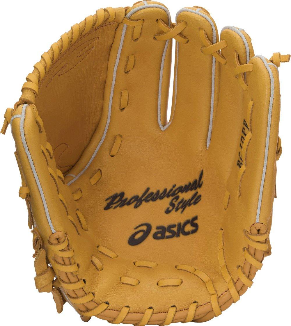 ASICS Beisbol beige