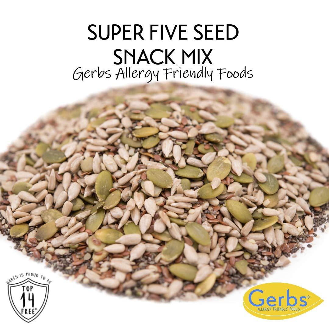 Semillas de Calabaza, girasol, chía, lino, semillas de ...