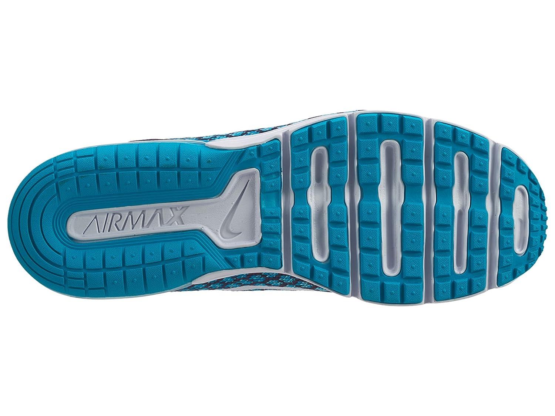 NIKE Men's Air Max B01K2LPNBW Sequent 2 Running Shoe B01K2LPNBW Max 7 B(M) US|Dark Raisin/White e658a8