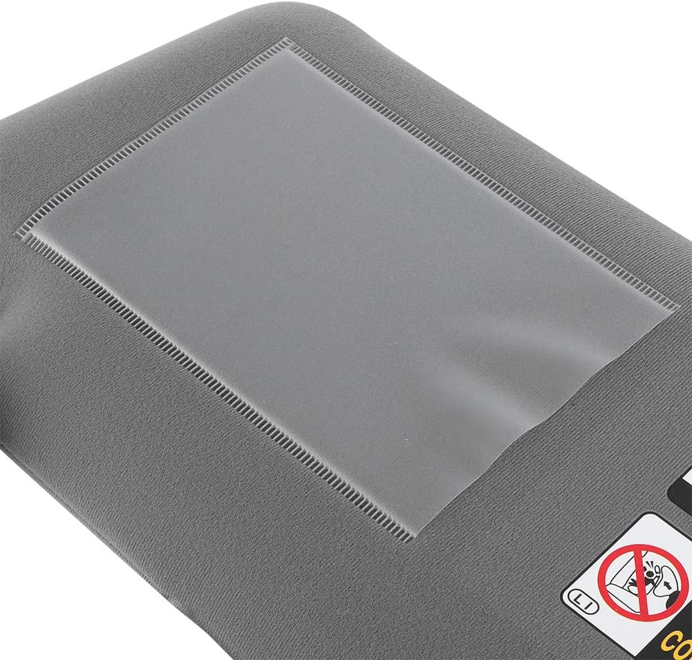 Driver Left Side Sun Visor Replacement 74320‑04180‑B1 Fit for ...