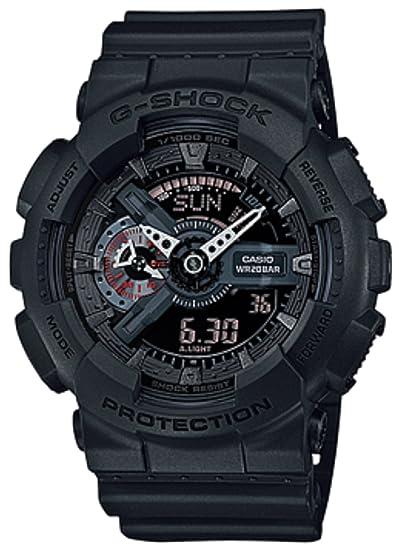 f16a020afe94 Casio Reloj de Pulsera GA-110MB-1AER  Amazon.es  Relojes