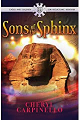 Sons of the Sphinx (Tales & Legends for Reluctant Readers) Paperback