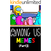 AMONG US MENES 3: Among Us Game Menes, Jokes And More book cover