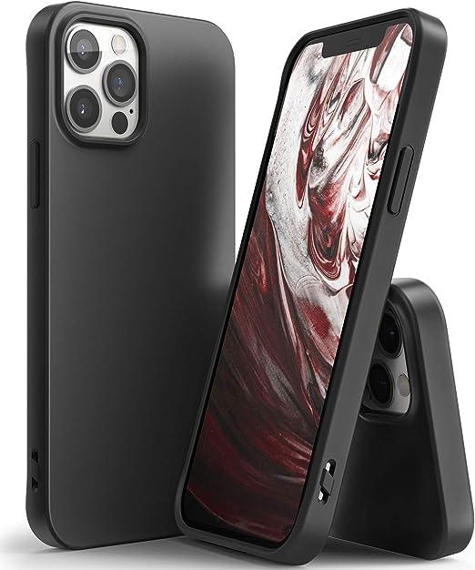 Ringke Air S Kompatibel Mit Iphone 12 Pro Max Hülle Elektronik