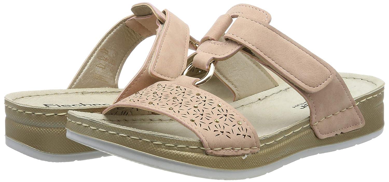 Seestern Sportswear SA1410/_FBA Tongs Fille