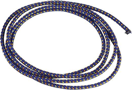 Multi Cord Cordino Flame/2 mm