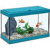Zolux Aquarium NanoLife KIDZ 30 blau