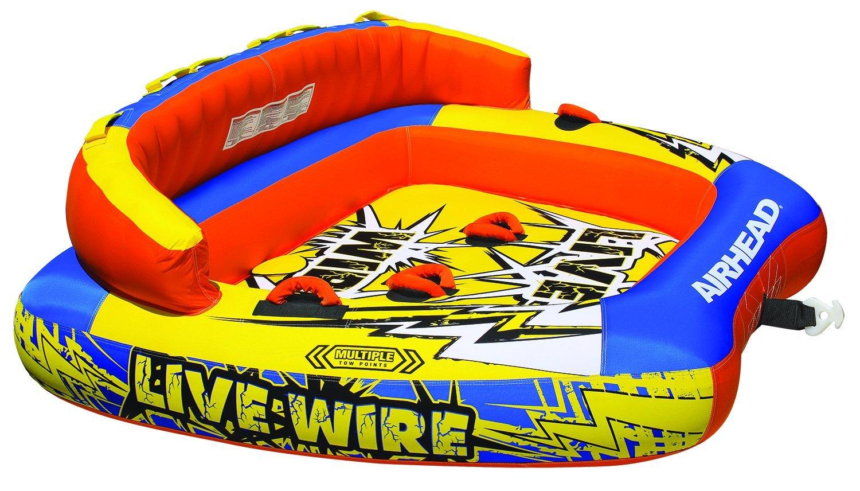 AIRHEAD LIVE WIRE 3 Kwik Tek AHLW-3
