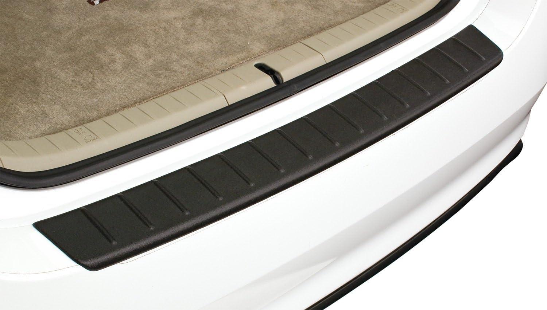 OE Style for 2017-2018 Ford Fusion Auto Ventshade 2034002 Rear Bumper Protector