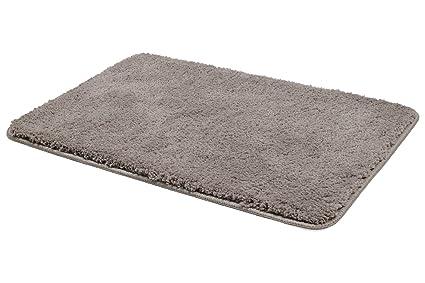Tappetino da bagno famibay tappetino da bagno in memory foam per