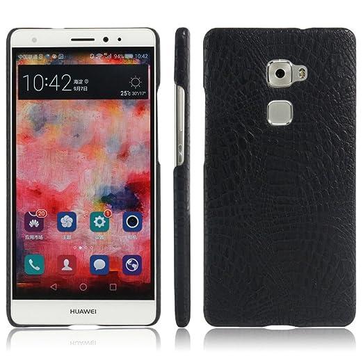 5 opinioni per Apanphy Huawei Mate S Cover, Cuoio Linee Alta Qualità PU Ultra Slim Comfortable